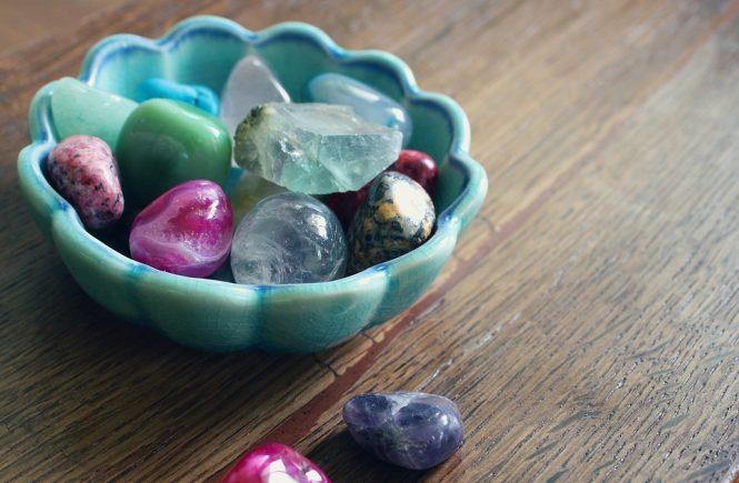 las piedras de la suerte para cada signo del zodiaco